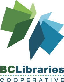 BC Libraries Cooperative Logo